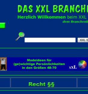 XXL-Branchenbuch